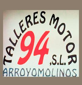 Talleres Motor 94