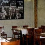 Restaurante sidrería La Ricarda