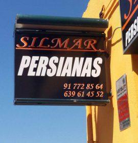 Silmar Persianas y Mosquiteras