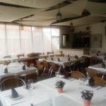Restaurante el Puente de Zardain