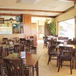 Restaurante O´Milladoiro