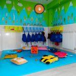 Escuela Infantil Bubbles