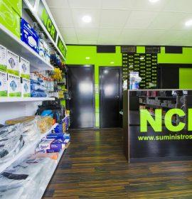 Suministros Industriales NCR