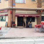 Café Bar Santos menús caseros en Móstoles