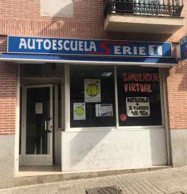 Auto Escuela Serie 1