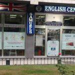 Samuels English Centre en San José de Valderas