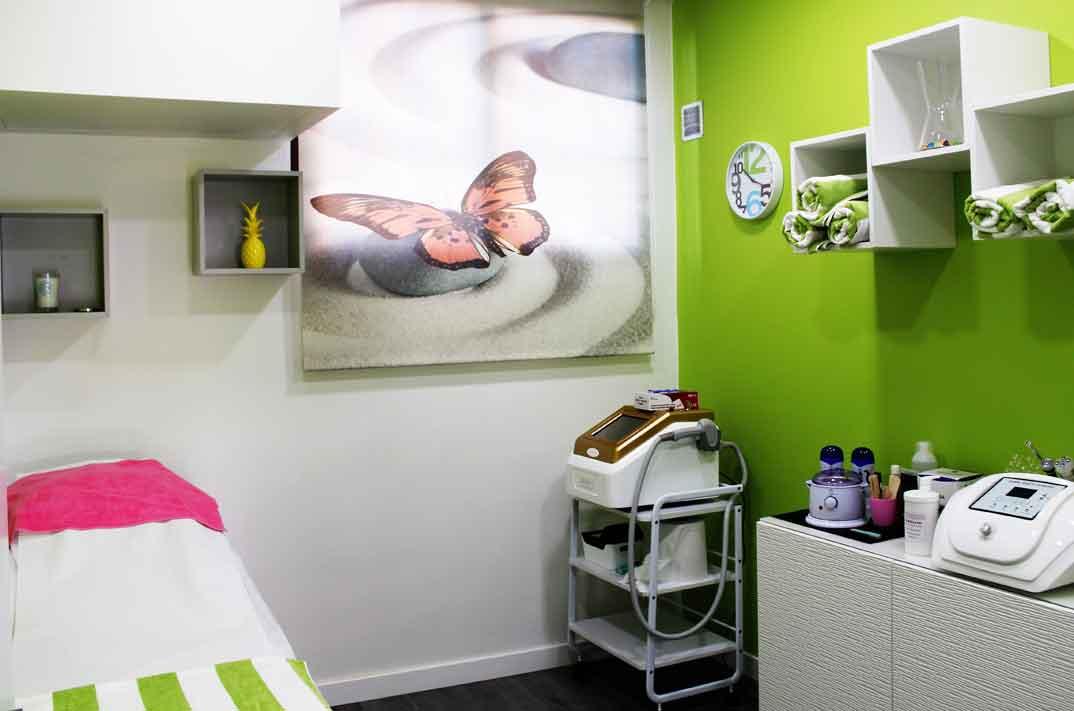 Cabina Estetica En Casa : Centro de estética en arroyomolinos tratamientos de belleza