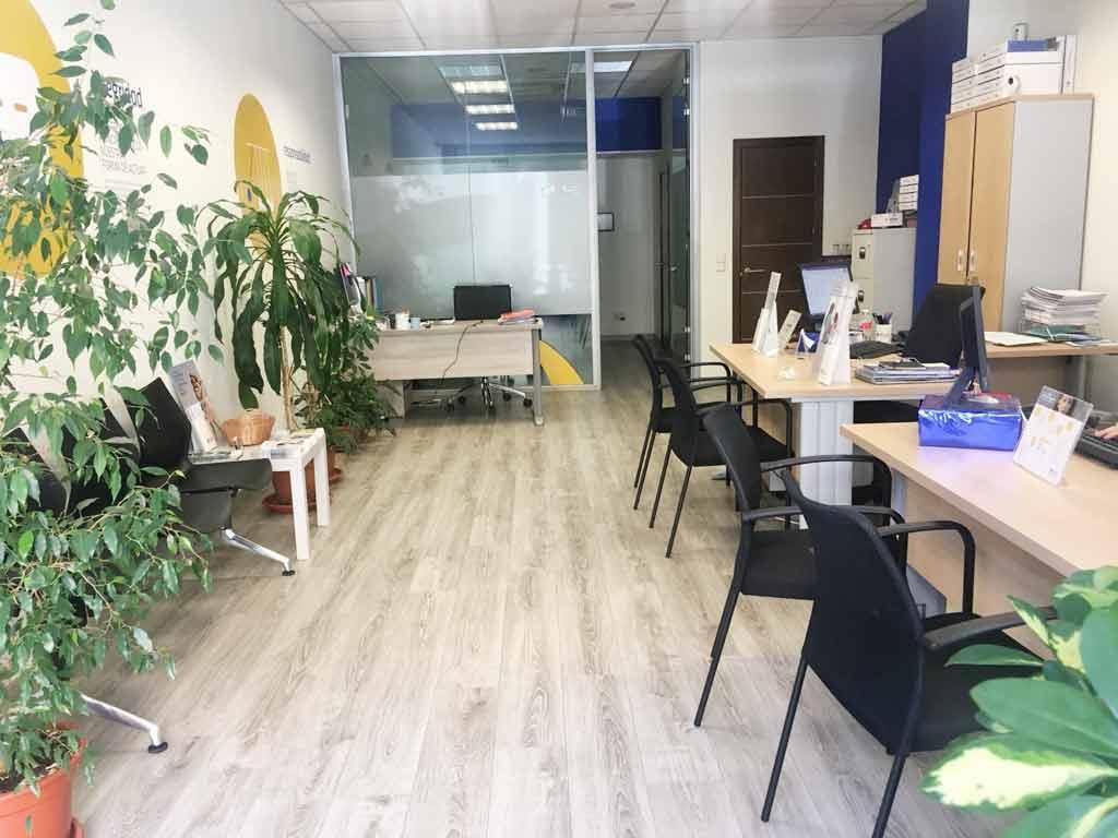Agencia reale aluche oficina de seguros en madrid - Reale seguros oficinas ...