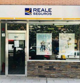 Agencia Reale Aluche